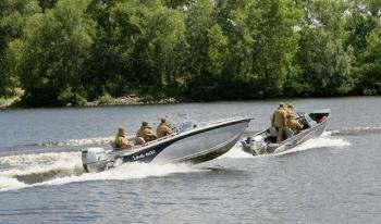 Рибний патруль Київ