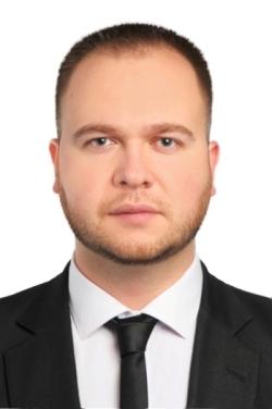 Начальник  Управління Державного агентства рибного господарства у м. Києві  та Київській області (Київський рибоохоронний патруль)