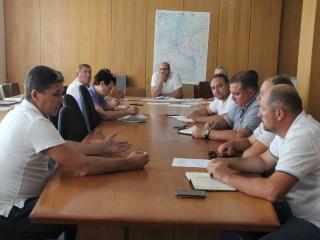 На порядку денному облради – рибогосподарська діяльність Київщини