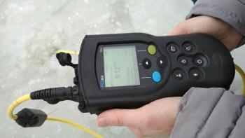 Явищ задухи риби на водоймах області не спостерігається, - Київський рибоохоронний патруль