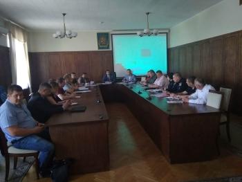 У КОДА обговорили рибоохоронні дії під час нерестової заборони, - Київський рибоохоронний патруль