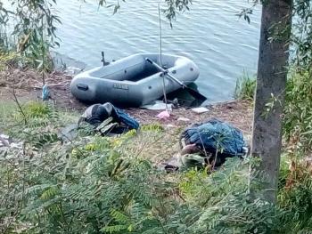 Київський рибоохоронний патруль виявив порушення зі збитками 16 тис. грн