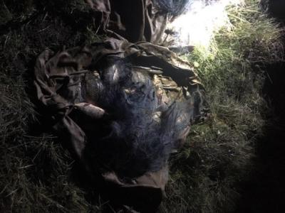 Понад 170 тис. грн збитків внаслідок 80 порушень зафіксовано Київським рибоохоронним патрулем за тиждень