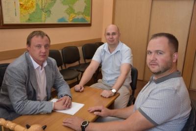 Держрибагентство та Держводагентство обговорили заходи для попередження задухи водних біоресурсів