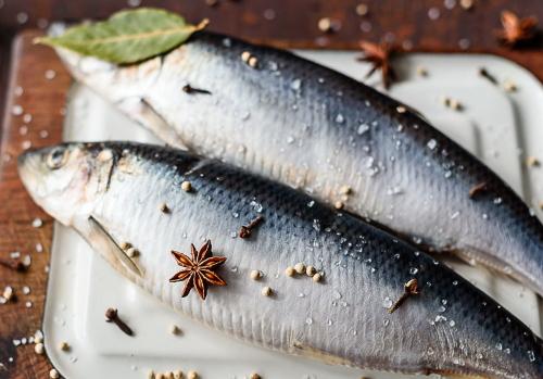 Яка риба є найкориснішою?
